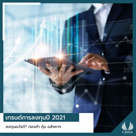investment trend 2021